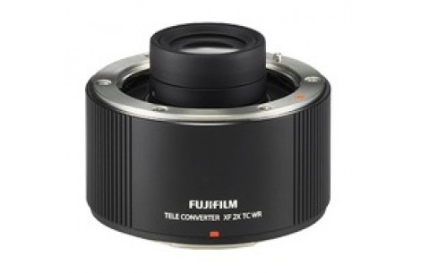 Fujifilm Fujinon XF Telekonverter 2.0x TC WR