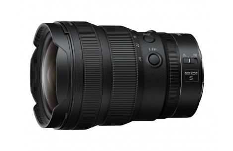 Nikon NIKKOR Z 14-24 mm 1:2.8 S (INKL. HB96, HB97, CL-C2)