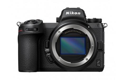Nikon Z7 II Gehäuse | - 200€ Trade-In sichern!