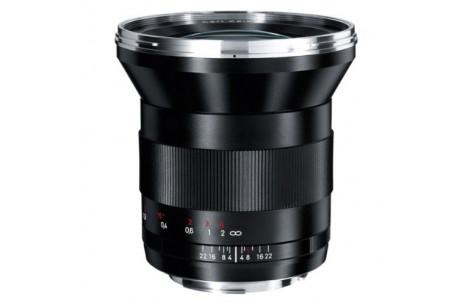 Zeiss Distagon T* ZE 21mm F2,8 für Canon EF