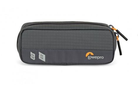 Lowepro GearUp Memory Wallet 20D (Grau)
