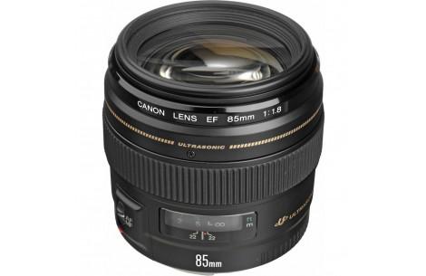 Canon EF 85mm F1,8 USM