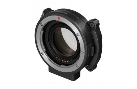 Canon Bajonettadapter EF auf EOS R 0,71x