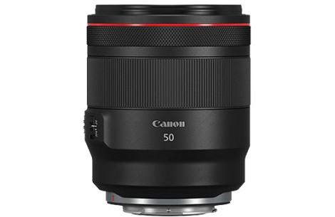 Canon RF 50mm F1,2 L USM