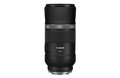 Canon RF 600mm F/11.0  IS STM