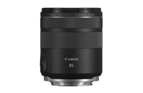 Canon RF 85 mm F/2.0 IS STM Makro