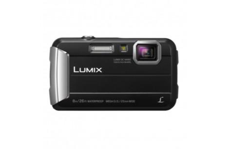 Panasonic Lumix DMC-FT30 schwarz