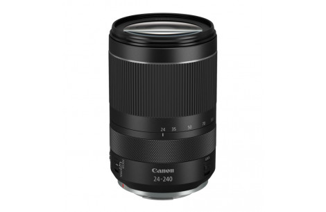 Canon RF 24-240mm F4,0-6,3 mm IS USM
