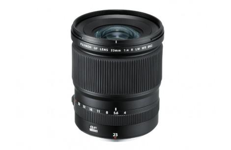 Fujifilm Fujinon GF 23mm F4,0 R LM WR