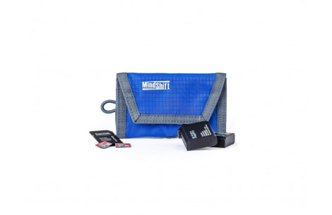 MindShift Gear GP 2 Batteries & Cards