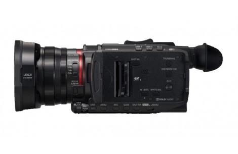 Panasonic HC-X1500 4K High-End Camcorder