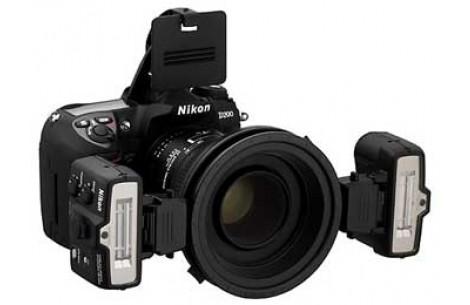 Nikon Blitz Microkit R1