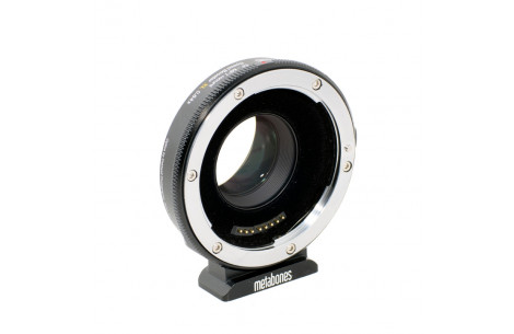 Metabones Adapter Canon EF an MFT-Speed T Speed Booster XL