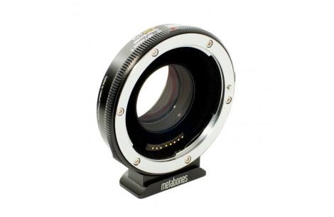 Metabones Adapter Canon EF an MFT T Speed Booster ULTRA