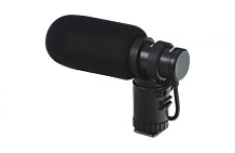 Fujifilm Mikrofon MIC-ST1 (X70, X100T, X100F, X-E2S, X-T20, X-T2, X-Pro2)