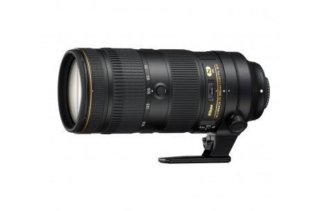 Nikon AF-S NIKKOR 70-200mm F2.8 E FL ED VR