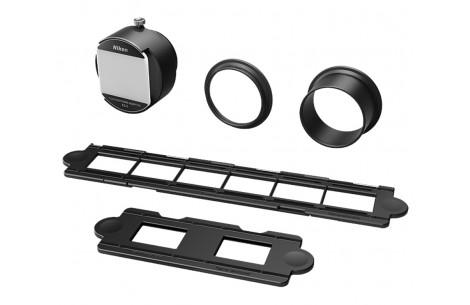 Nikon ES-2 Adapter-Set für Filmbild-Digitalisierung