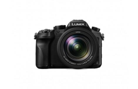 Panasonic Lumix DMC-FZ2000EG schwarz