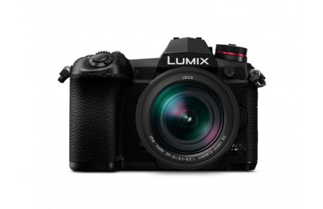 Panasonic Lumix DC-G9 + 12-60mm LEICA F2,8-4,0 OIS/ Dust&Splash