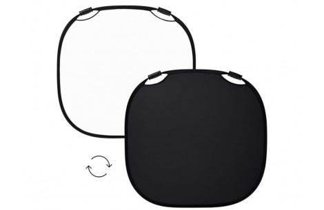 Profoto Collapsible Reflector black/white L