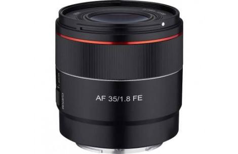 Samyang AF 35mm F1,8 FE Sony E