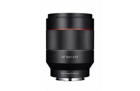 Samyang AF 50mm 1,4 Sony FE