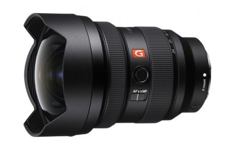 Sony SEL FE 12-24mm F2.8 GM