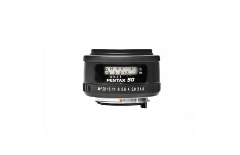 Pentax FA 50mm F1,4