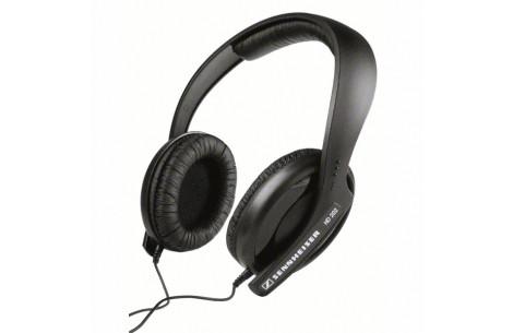 Sennheiser HD202-II HiFi Stereo-Kopfhörer