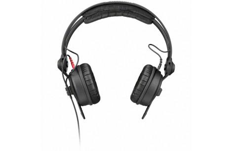 Sennheiser HD 25-II HiFi Stereo-Köpfhörer - spreizbarer Kopfbügel