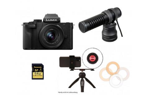 Streaming Kit Panasonic Lumix DC-G110