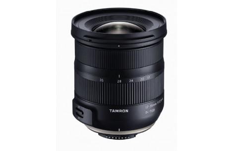 Tamron AF  17-35mm F2,8-4,0 Di OSD für Canon