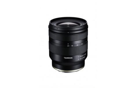 Tamron 11-20mm F/2.8 Di III-A RXD für Sony E (APS-C)
