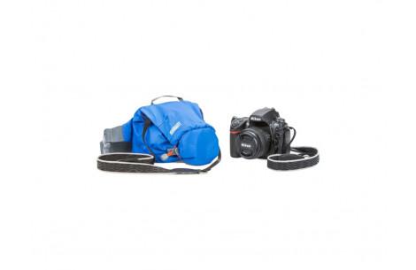 MindShift Gear GP UltraLight DSLR Cover 10 tahoe blue