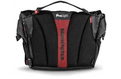 Manfrotto Tasche Pro Light Messenger Bumblebee M-10
