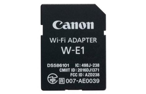 Canon WiFi-Adapter W-E1