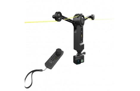 Wiral LITE Kit Cable-Cam-Gerät inkl. Fernsteuerung (ohne Kamera)