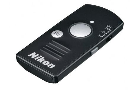 Nikon Funkfernsteuerung Sender WR-T10