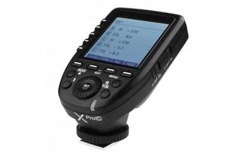 Godox Xpro C - Transmitter für Canon