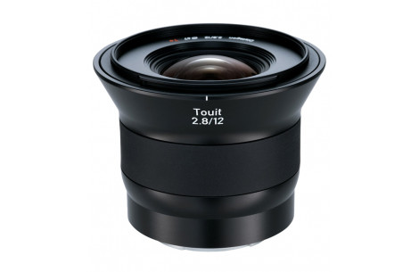 Zeiss Touit 12mm F2,8 für Sony E (APS-C)