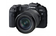 Canon EOS RP Kit + RF 24-105 mm F4,0-7,1 IS STM