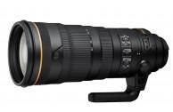 Nikon AF-S NIKKOR 120–300 mm 1:2,8E FL ED SR VR