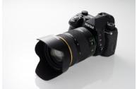 Pentax HD PENTAX-DA★ 16-50mm F2.8ED PLM AW