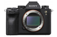 Sony Alpha ILCE-9 II Gehäuse inkl. 5 Jahre Sony Pannenschutz
