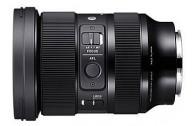 Sigma AF 24-70 mm F2,8 DG OS HSM -A- für Sony E