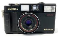 Yashica MF-2 Analogkamera