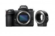 Nikon Z7 II Gehäuse + FTZ Objektivadapter | - 200€ Trade-In sichern!