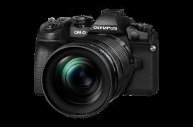 Olympus OM-D E-M1 Mark II Kit + M.ZUIKO 12-100mm F4,0 PRO