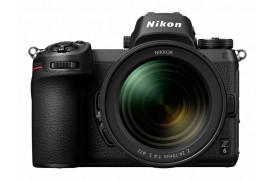 Nikon Z7 Kit + 24-70mm F4,0 S