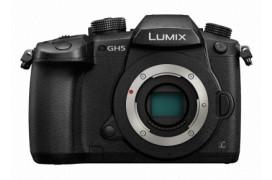 Panasonic Lumix DC-GH5 Gehäuse schwarz